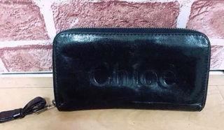 クロエ長財布