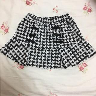 イオソノマオ スカート