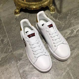 DG 運動靴/スニーカー 女性 白