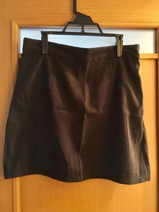 【GRL/グレイル】ミニタイトスカート