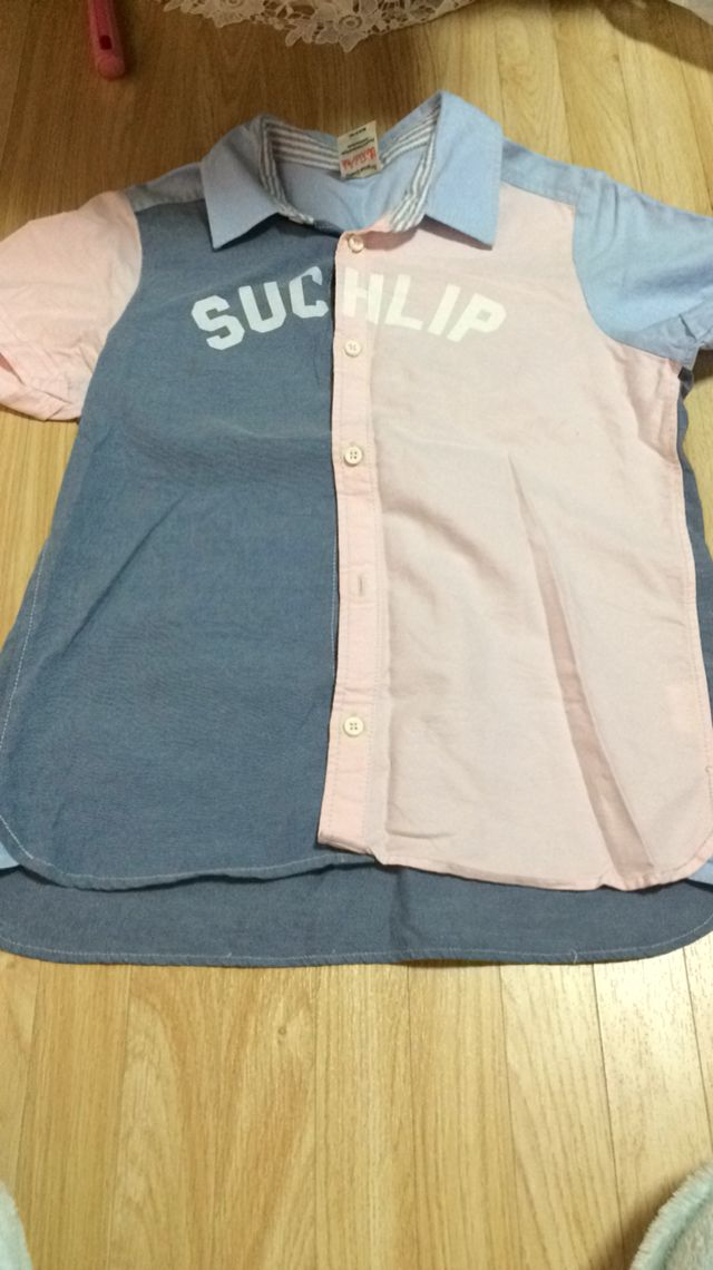 RE DARKのシャツ(RE DARK(リダーク) ) - フリマアプリ&サイトShoppies[ショッピーズ]