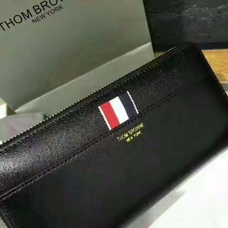 THOM BROWNE 長財布