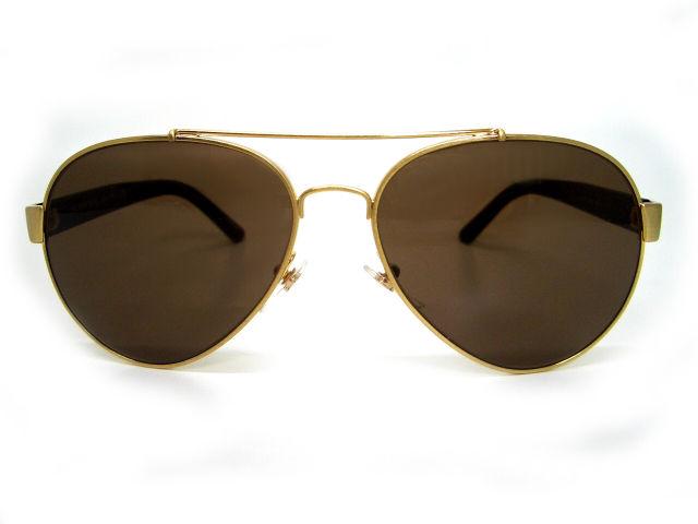 人気のティアドロップモデルBURBERRYサングラス