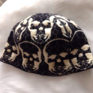 ルシアンペラフィネの帽子