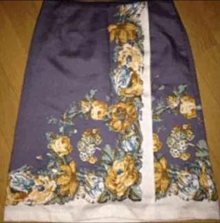 スーナウーナ スカート サイズ38