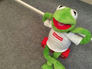 Kermitカエル おもちゃ SSP-0235