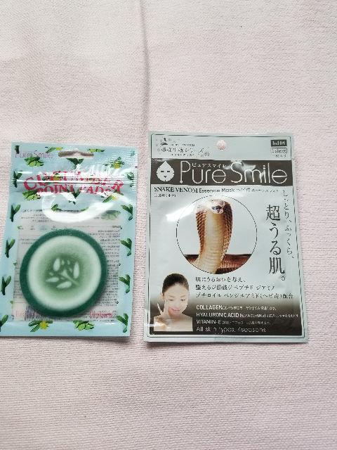 最終処分品(Pure Smile(ピュアスマイル) ) - フリマアプリ&サイトShoppies[ショッピーズ]