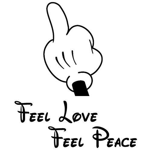 ライズリヴァレンス バックスター feel love T h
