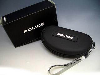 市場の出回りもほぼなく非売品!POLICEケース3個セット
