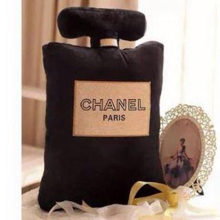 人気商品CHANEL シャネル 香水型 クッション