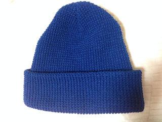 moussy ニット帽