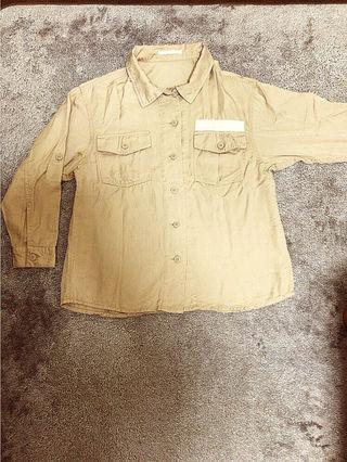 RETROGIRL シャツ