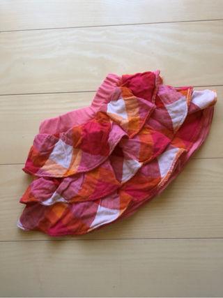 ユナイテッドアローズ/リバーシブルスカート95cm