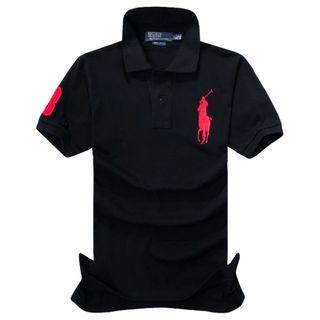 高質新品ポロ ラルフローレンポロシャツ男性用15色送料無料