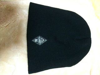 スランジー 帽子