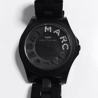 Marc By Marc Jacobs腕時計