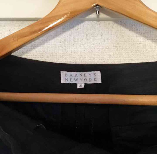 M size : BARNEYS パンツ