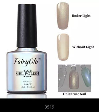FairyGloシェルの輝き10ml 9519