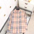 バーバリー国内発送Tシャツ半袖シャツブラウス