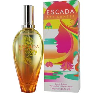 新品 ESCADA TAJ SUNSET 100ml