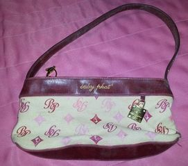 baby phat バッグ