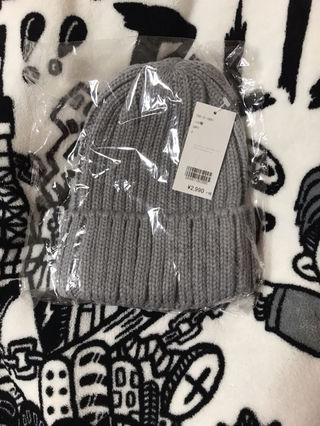 janiss グレーニット帽