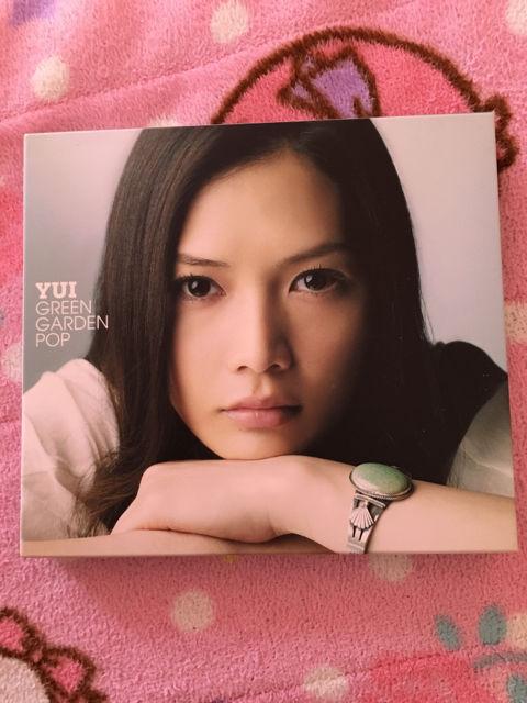 YUI アルバム