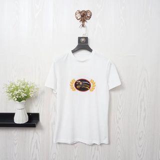 バーバリー 春夏Tシャツカップル 半袖カットソー
