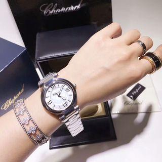 人気新品Chopard ウォッチ シャレな腕時計