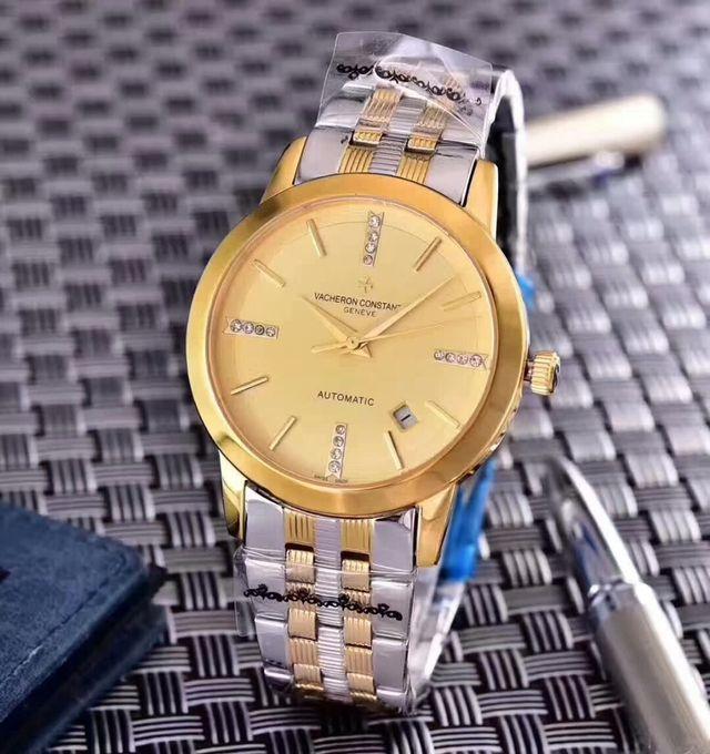 大人気 Constantin  腕時計 自動巻き(その他 ) - フリマアプリ&サイトShoppies[ショッピーズ]