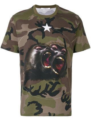 人気! Givenchy 新品Tシャツ