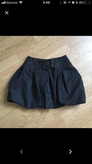 美品!ジョイアスのバルーンスカート!