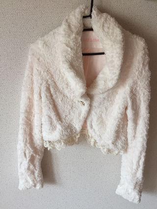 LIZ LISA ジャケットコート