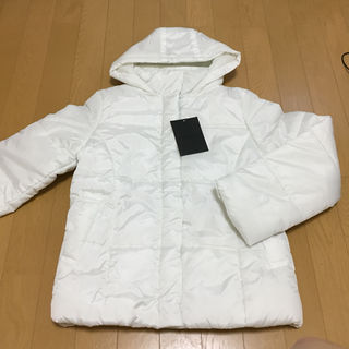 新品 マテリアルガール ダウン18900円→