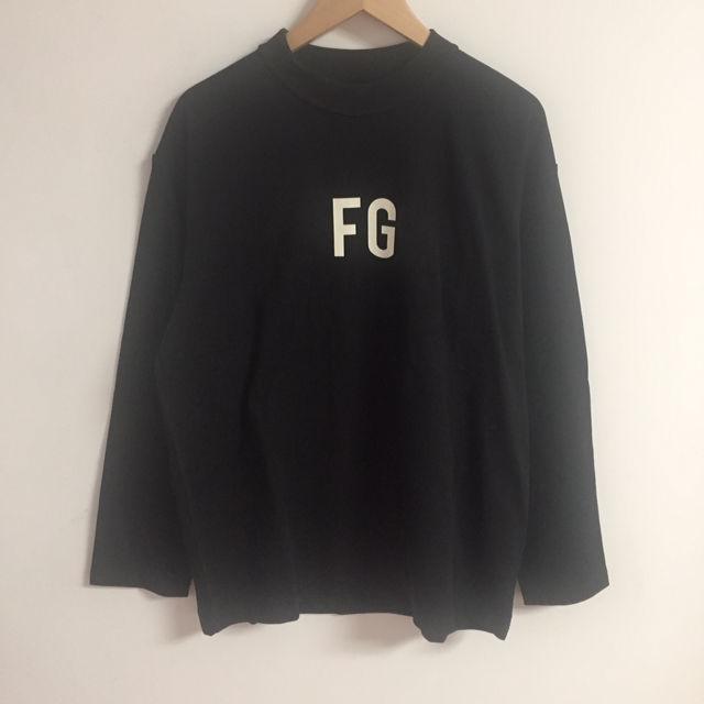 反射光りM-XLfogessentialsロングTシャツ(agnes b.(アニエスベー) ) - フリマアプリ&サイトShoppies[ショッピーズ]