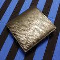 エピ☆二つ折り短財布