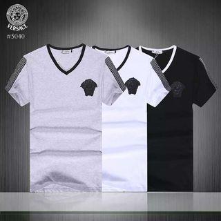 ベルサーチトップス 半袖Tシャツ3XL