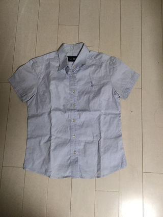 イーストボーイ半袖シャツ