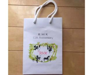 RMKショップ紙袋