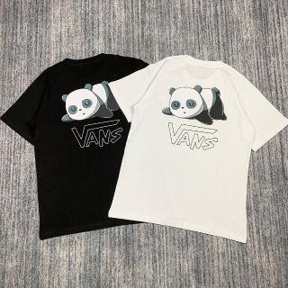 vans Tシャツ カップル vt-03