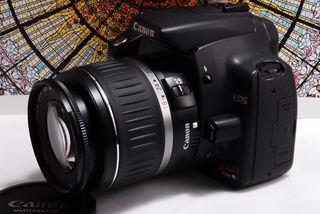 Canon Kiss N レンズキット