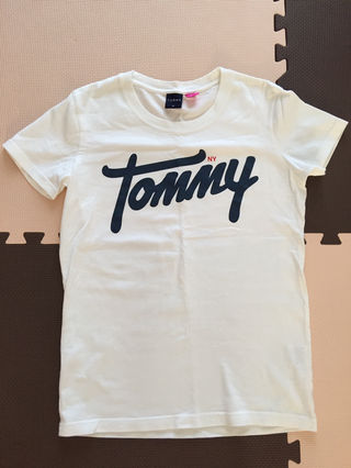 tommygirl   Tシャツ