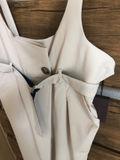 mink chair新品タグ¥17280サロペワンピ