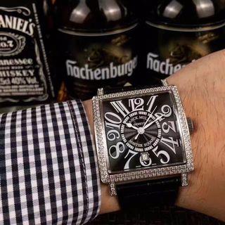 フランク?ミュラー 超人気 自動巻き腕時計 高品質
