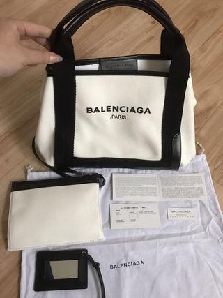 バレンシアガ レデイース トートバッグ