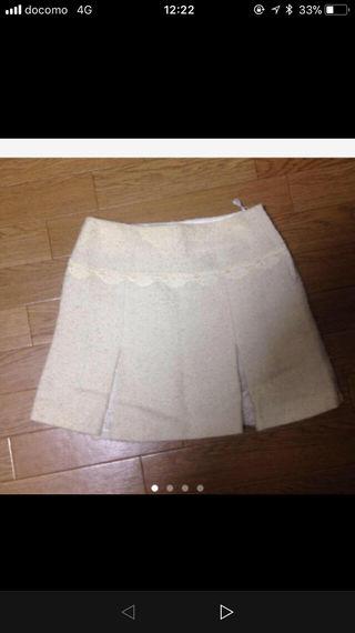 プライドグライドのエビちゃんコラボスカート!
