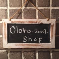 Oloro shop