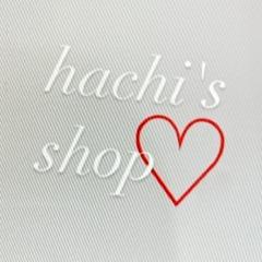 hachi□s shop