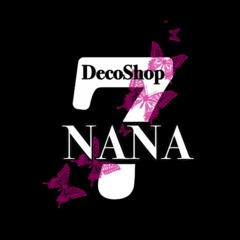 DECOSHOP🦋NANA